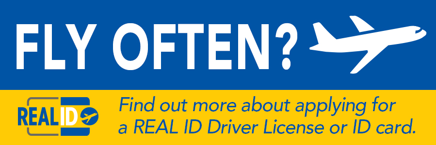 Image for Real ID information