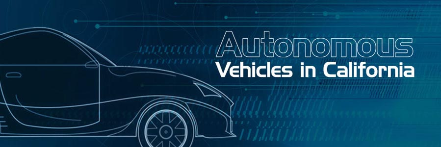Autonomous Vehicles Banner Image