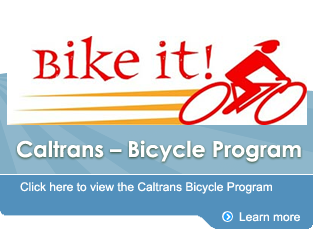 Caltrans - Bicycle Programs
