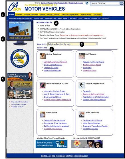 CA.gov | California State Portal