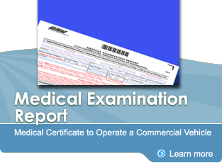 Medical Examination Report dl51