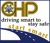 CHP start smart - Teen Driving Safety Week March 9, 2009