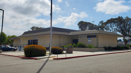 Salinas Field Office Image