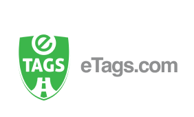 Logo for eTags
