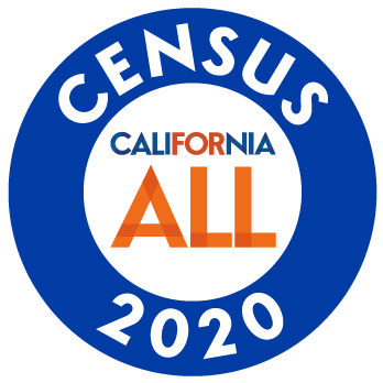 CA Census Logo